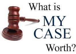 case worth